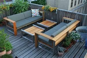 lounge mobel fertig With katzennetz balkon mit garden bench seat