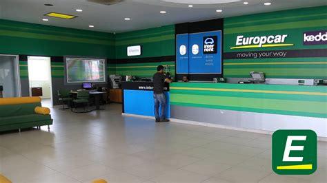 europcar si鑒e social interrent autonoleggio low cost by europcar socialmediamotori