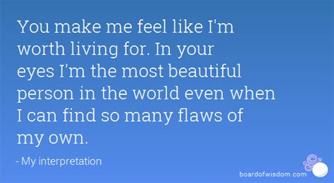 you made me beautiful quotes