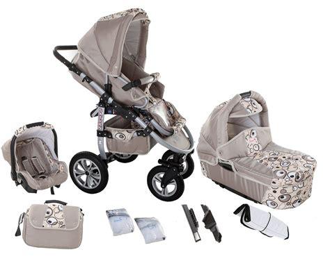kinderwagen mit aufsatz für 2 saturn2 kinderwagen 3in1 mit babyschale kombikinderwagen