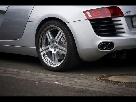 2008 Edo Competition Audi R8 Rear Wheel 1024x768