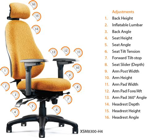 spacer high back gray office chair mesh chair office