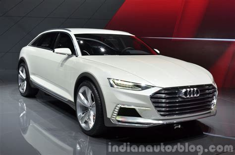 2018 Audi R8 A8 L Security Prologue For Auto Expo 2018