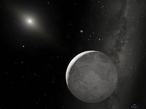Is a massive planet lurking just past Pluto? - Seattle's ...