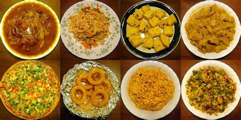 The top 10 most popular dishes from around the world - PSS ...