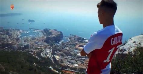 Golovin Arsenal