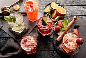 Drinks – The Food Photo Agency