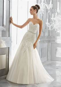 maura wedding dress style 5566 morilee With images of wedding dresses