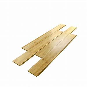 bambou horizontal carbonise cafe largeur 130 compatible With parquet pièces humides