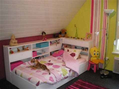 chambre fille 8 ans decoration chambre fille 10 ans visuel 8