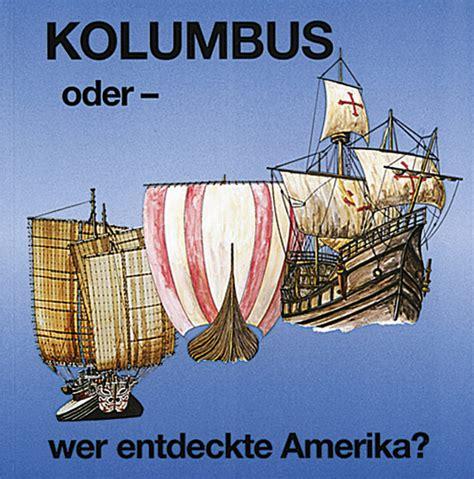 kolumbus oder wer entdeckte amerika  jetzt  kaufen