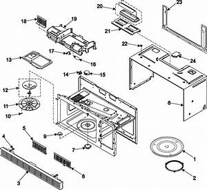 Parts For Samsung Microwave  U2013 Bestmicrowave