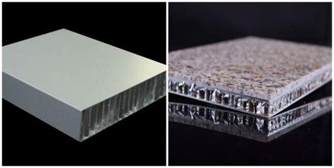 china aluminium honeycomb panel composite tile  marble  kitchen bathroom design