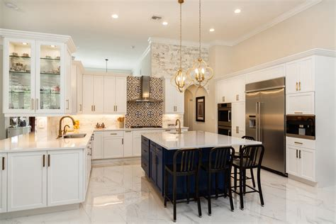 kitchen remodeling gallery luxury remodels company