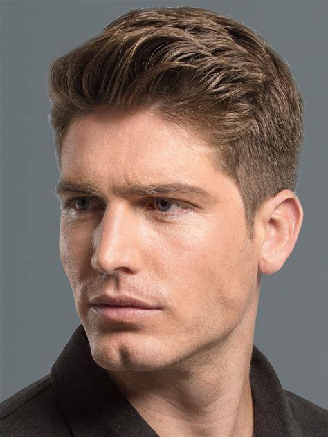 mens hair style classic s haircuts for thick hair haircuts models ideas 2803