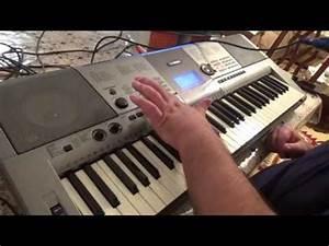 Yamaha Psr 400 : yamaha psr e403 ypt 400 keyboard in depth review demo ~ Jslefanu.com Haus und Dekorationen