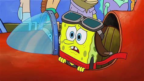 spongebuddy mania spongebob episode snail mail