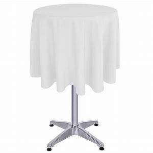Banketttische Rund 180 Cm Kaufen : tischdecke stehtischhusse tischtuch decke tisch stehtisch tafeltuch rund 180cm ebay ~ Indierocktalk.com Haus und Dekorationen