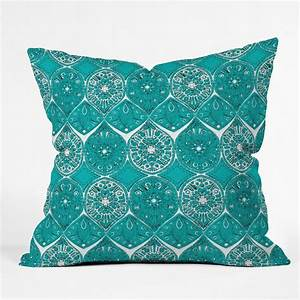 25 best ideas about turquoise throw pillows on pinterest for Turquoise throw pillows for couch