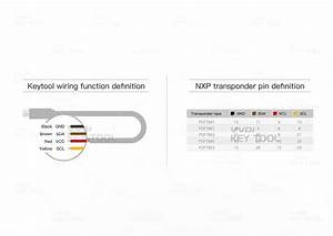 Vvdi Key Tool Remote Unlock Wiring Diagram