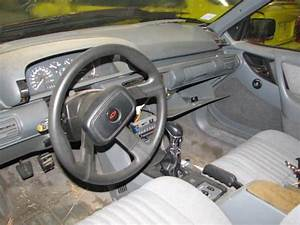 1991 Chevy Cavalier Manual Transmission  19821178
