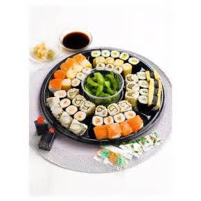 canape platters taiko sushi canapé platter waitrose