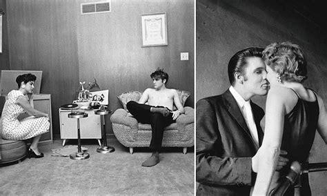 Rare Elvis Presley