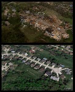MissTWA: Almost 1 year ago......Tornado hits St.Louis ...