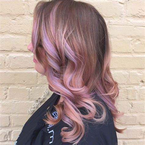 hottest fall hairstyles  fall hair color ideas
