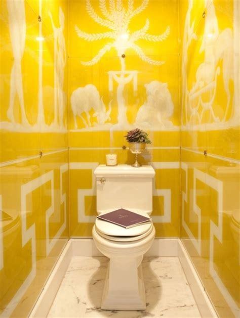 bathroom design ideas 2012 25 cool yellow bathroom design ideas freshnist