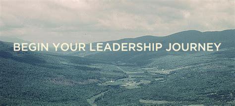 leadership journey quotes quotesgram