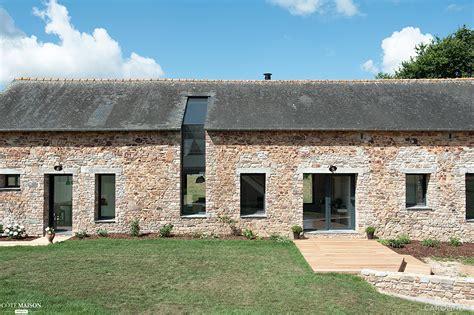 bureau scandinave vintage maison vg ancienne ferme bretonne du 19ème siècle