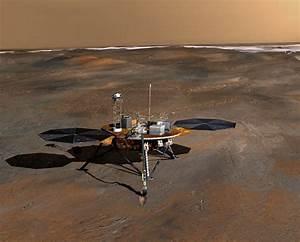 NASA - NASA's Next Mars Spacecraft Crosses the Mississippi