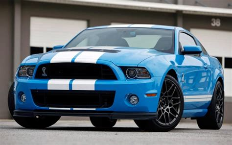 How Much Does A Ford Shelby Gt500 Cost by 2010 2014 Shelby Gt500 Seemingly Limitless Performance