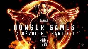 """Succès d'audience pour """"Hunger Games : La Révolte - Partie ..."""