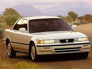 1992 Acura Vigor Specs, Safety Rating & MPG CarsDirect