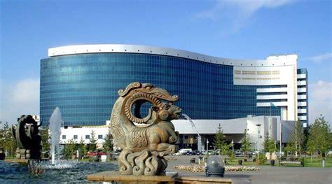 Archipanic explores the wacky architecture of Astana ...