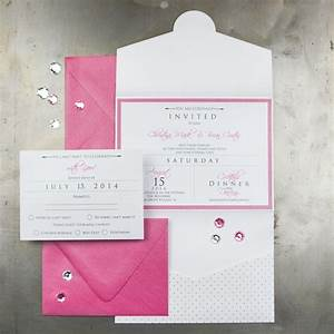 polka dot wedding invitations too chic little shab With wedding invitations polka dot design
