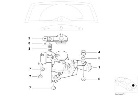 99 Mercury Wiper Motor Wiring by How Wiper Motor Works Impremedia Net