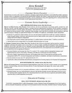 Customer Service Resume Objective
