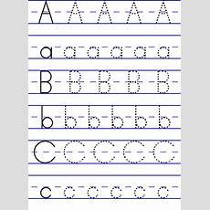 Kindergarten Worksheets 2018  Learning Printable