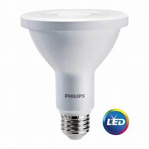 Philips w equivalent bright white par l indoor outdoor