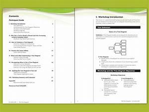7mp Tools Tree Diagram Participant Guide  U2013 Goal  Qpc