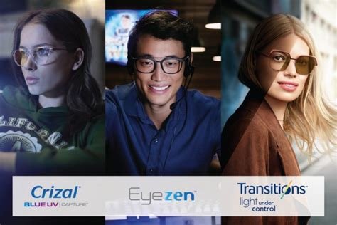 Essilor eyezen lenses with ava and/ or eyecode will be supplied with a compensated prescription, so completed orders will highlight an ordered power and a measured power. Essilor Malaysia Introduces New Lenses That Are Designed ...