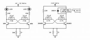 Momentary To Latched On  Off Relay Problem