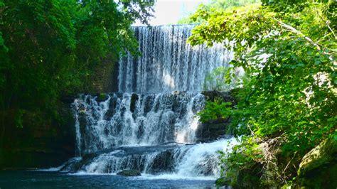 Mirror Lake Falls HD by xloc on DeviantArt
