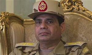 Anyone can beat Egypt's Sisi in a fair vote, says would-be ...