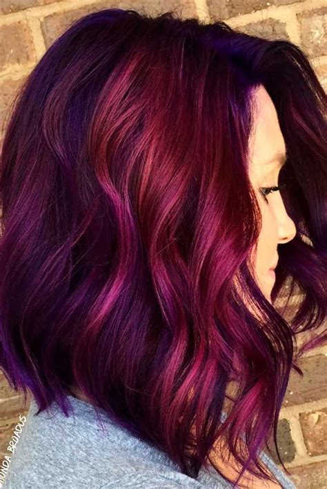 fabulous rainbow hair color ideas hairstyle ideas