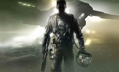 Duty Warfare Call Infinite Wallpapers Pc Xbox