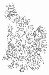 Coloring Pages Aztec Adults Rachel Native American Quetzalcoatl Mcdonalds Serpent Feathered Aztecs Language Mayans Incas Temple Drawing Coloriage Adult Pottery sketch template